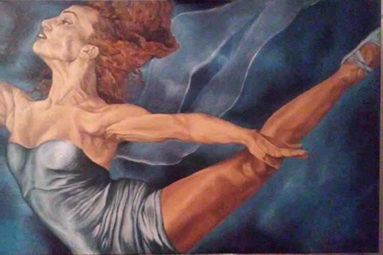 Passion by La'Toya Smith